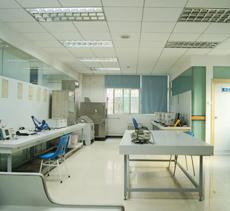宝捷实验室