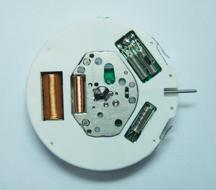 宝捷电波机芯-BJ3553