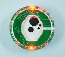宝捷LED机芯-BJ2746