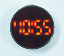 宝捷LED机芯-BJ3407