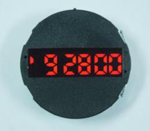 宝捷LED机芯-BJ3606