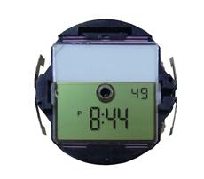 LCD多功能机芯BJ3637(圆)