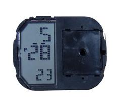 LCD多功能机芯BJ3484(不规则)